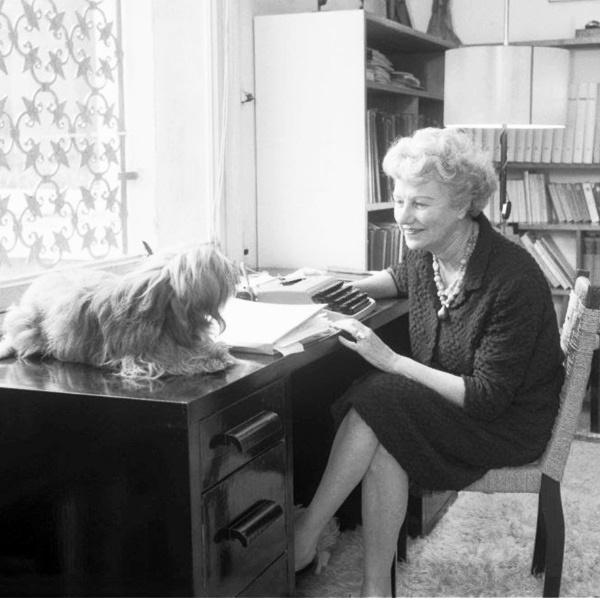 Scrivi a Peggy. Le lettere online sui canali social del museo Peggy Guggenheim