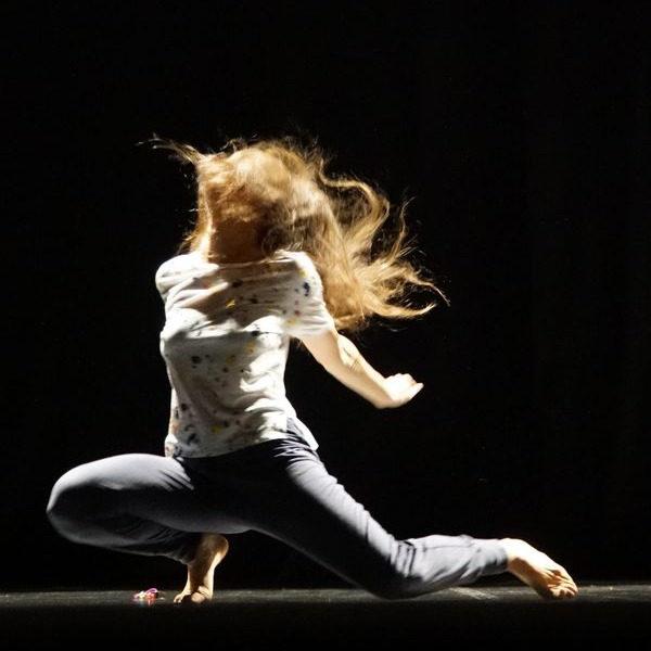 """Spettacolo di danza: """"Da dove guardi il mondo?"""" di Valentina Dal Mas"""