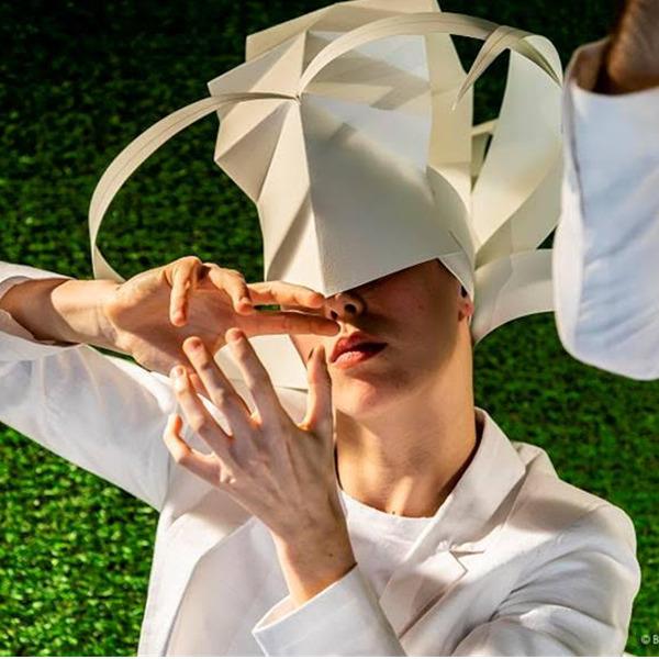 """Spettacolo: """"Eden"""" - Milano Contemporary Ballet"""