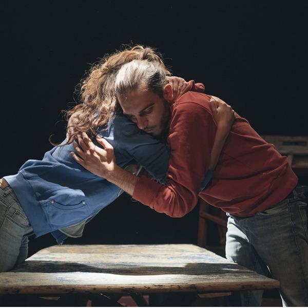 """Teatro: Controcanto Collettivo. """"Settanta volte sette"""""""