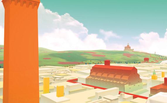 Il futuro dimenticato: al Museo della Storia di Bologna una applicazione di realtà virtuale