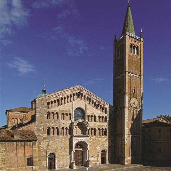 Le giornate inaugurali di Parma Capitale italiana della Cultura 2020