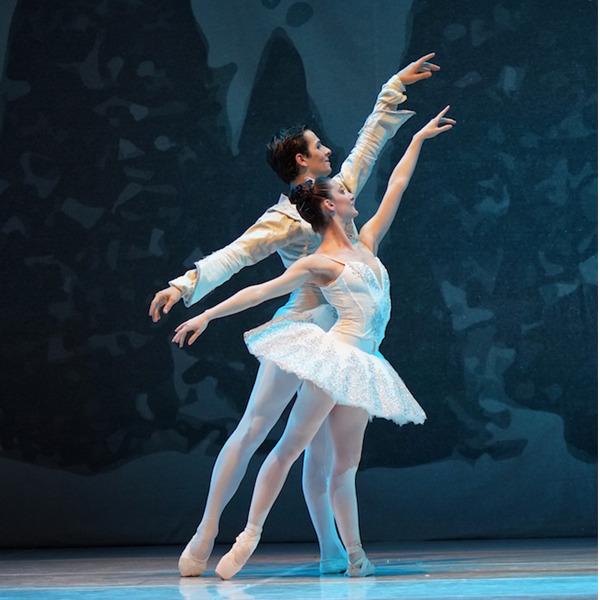 Lo Schiaccianoci - Balletto in due atti su musiche di P.I. Tchaikovsky