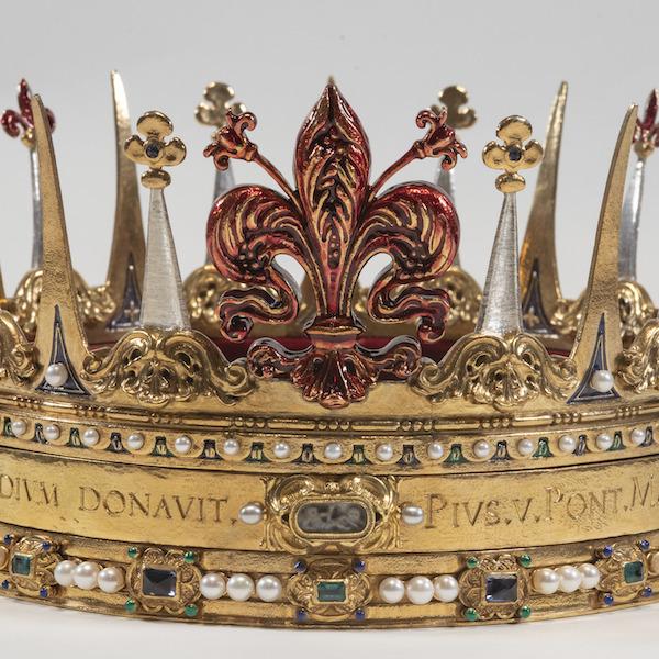 Nel palazzo di Cosimo. I simboli del potere - In mostra i gioielli di Cosimo I de' Medici