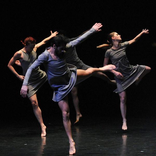 """""""Prometeo"""" con la Compagnia Egribianco Danza"""