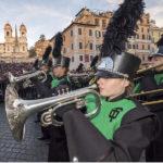 Rome Parade 2020 - Oltre mille musicisti per la parata di capodanno