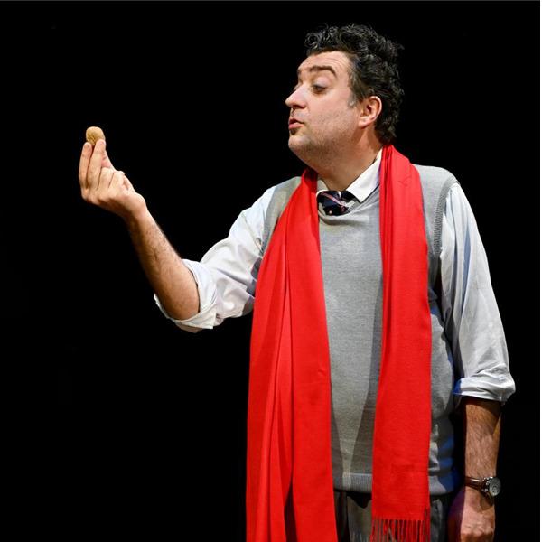 """Teatro: """"In viaggio con Fellini. Note, ricordi, sue fantasie"""""""