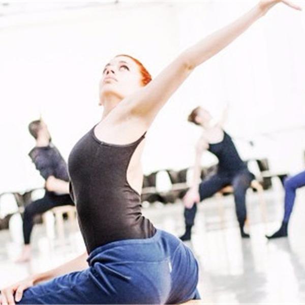 Giornate di audizioni all'Accademia di danza di Susanna Beltrami