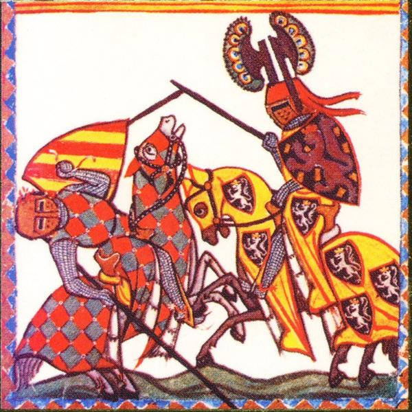 La vita quotidiana ai tempi dei Cavalieri della Tavola Rotonda