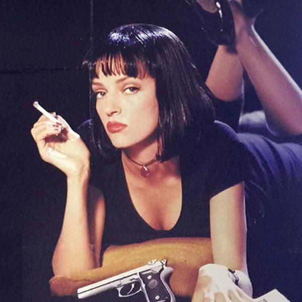 """Locandine - Il Cinema per immagini: """"Pulp Fiction"""""""