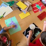 Programma dei laboratori per bambini e ragazzi alla Casina di Raffaello