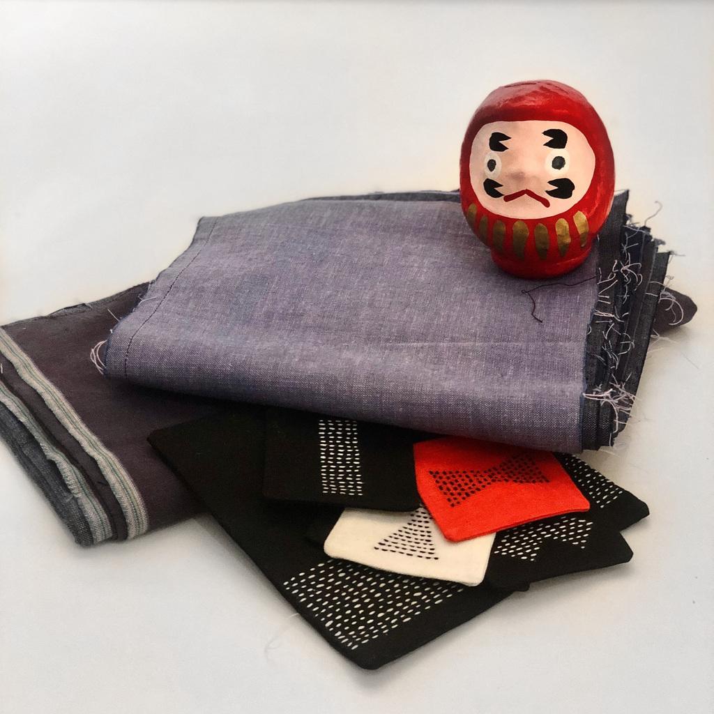Sashiko - Workshop di ricamo giapponese