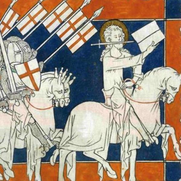 Siena templare di san Galgano: viaggio alla scoperta di simboli e misteri