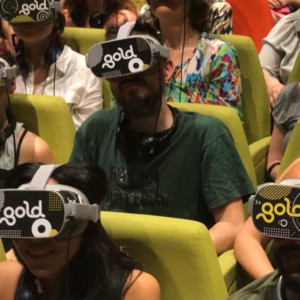 """Teatro: """"Segnale d'allarme. La mia battaglia VR"""" con Elio Germano"""