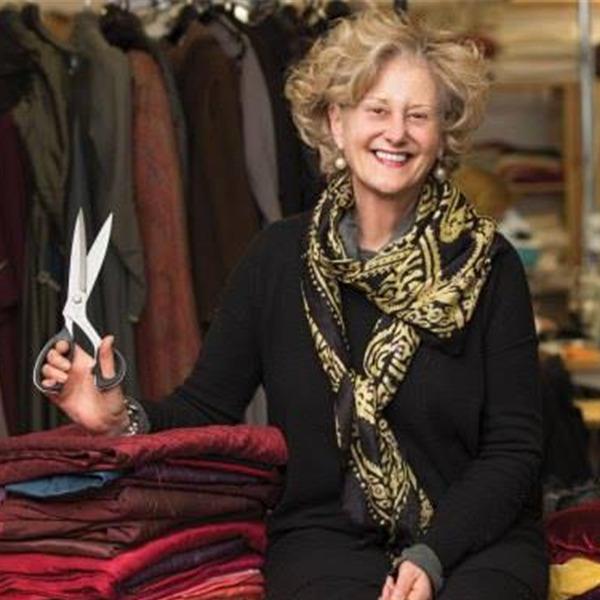 """Ephimera. Dialoghi sulla moda - """"Oscar ai costumi"""". Incontro con Gabriella Pescucci"""