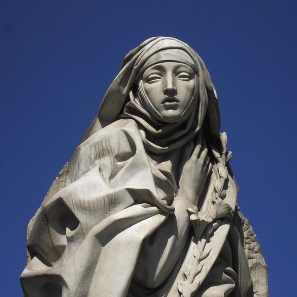 L'Allegra Brigata dei caterinati. Vicende e misteri di Santa Caterina da Siena