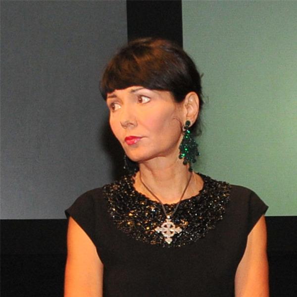 Libri, arte e cinema: le mie passioni. Incontro con Elisabetta Sgarbi