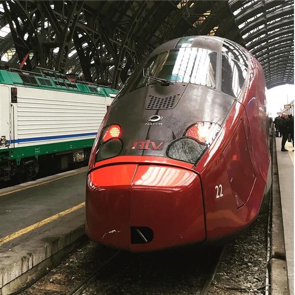 Pendolaria 2019. Il rapporto Legambiente sul trasporto ferroviario in Italia