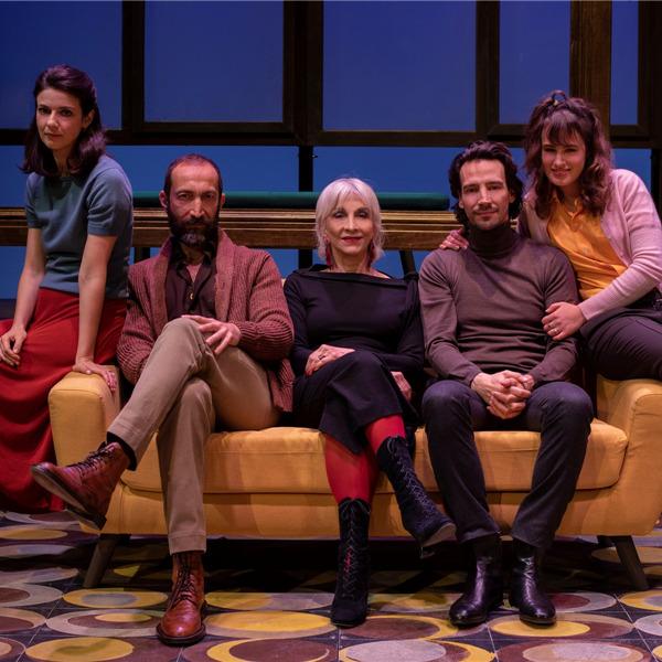 """Teatro: """"Giusto la fine del mondo"""" di Jean-Luc Lagarce"""