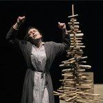 """Teatro: """"Pezzi"""" - Spettacolo vincitore del Roma Fringe Festival 2019"""
