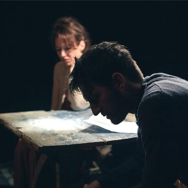 """Teatro: """"Settanta volte sette"""" - Compagnia Controcanto Collettivo"""