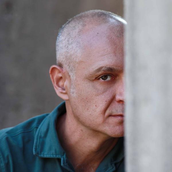 """Teatro: """"Toni"""" di e con Paolo Zuccari"""