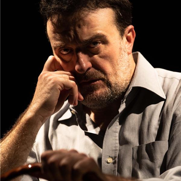 """Teatro: """"Locke"""" diSteven Knight"""