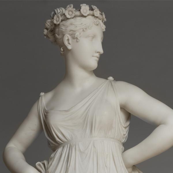 Vestivamo Stile Impero: la moda all'antica e la sua evoluzione al tempo di Canova