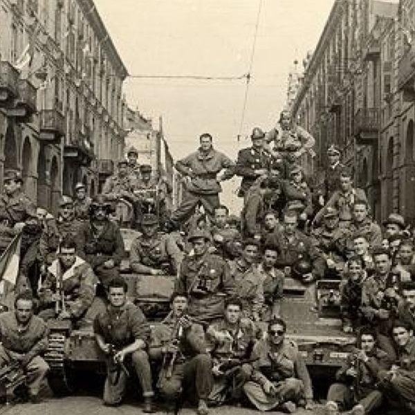 75° Anniversario della Liberazione a Torino. Una maratona web: voci, musica e storie per non dimenticare