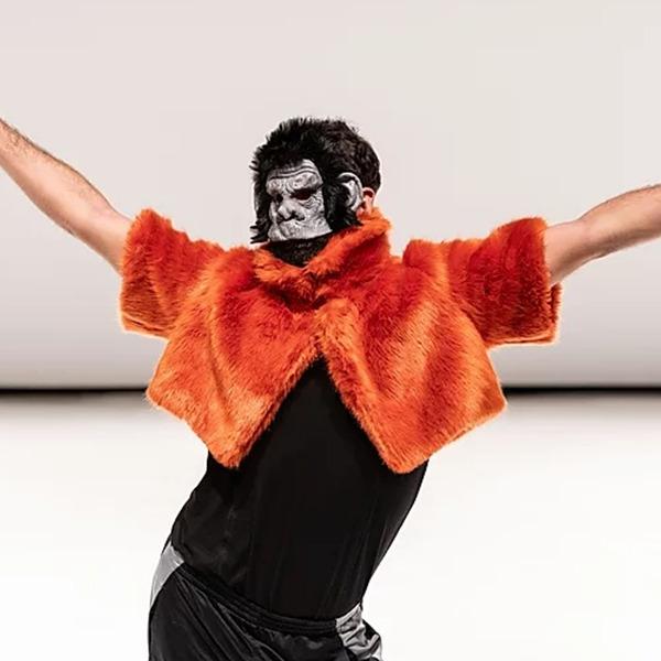 Bando: DNAppunti coreografici 2020