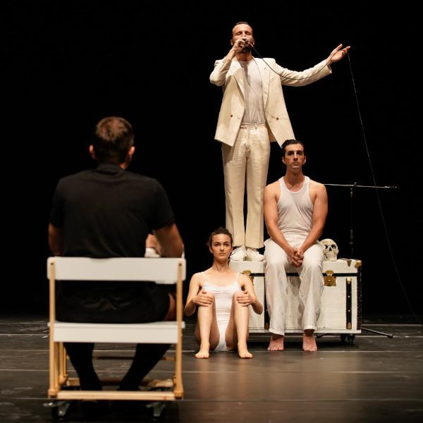 Biennale Teatro 2020 - 48. Festival Internazionale del Teatro