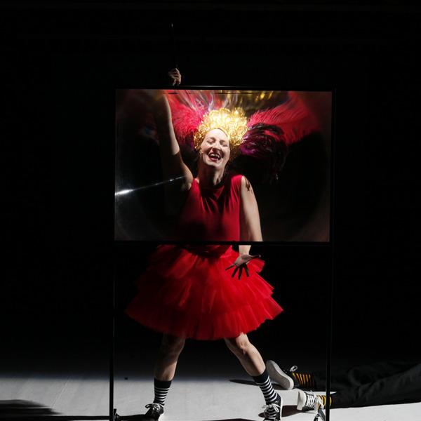 CasaParenti Online: Opera Panica - Cabaret tragico