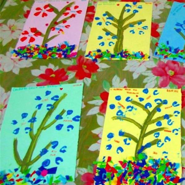Il giardino nella mia stanza - Concorso per bambini 6-10 anni
