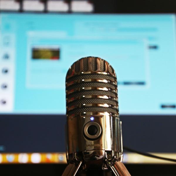 Il podcast si fa cultura: i nuovi contenuti audio del Festival della Comunicazione