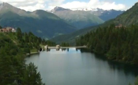 """""""La Valle dell'Energia"""". Documentario di Jacopo Peretti Cucchi e Lucio Besana"""