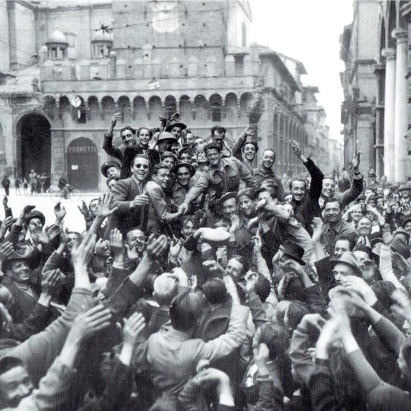 Le iniziative online dell'Istituzione Bologna Musei per il 75° anniversario della Liberazione