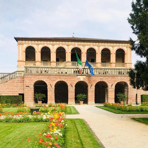 Il FAI - Fondo Ambiente Italiano riapre le porte di Villa dei Vescovi