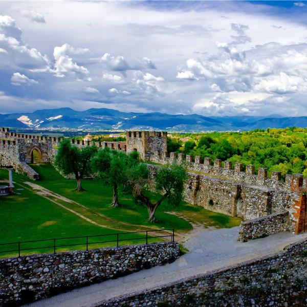 La riapertura della Rocca di Lonato del Garda e del suo parco