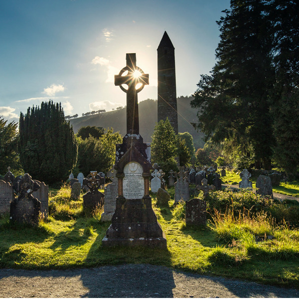 L'Irlanda e le meraviglie dell'eredità paleocristiana