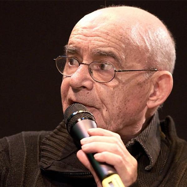 """Incontro con Jean-Luc Nancy: """"Per liberare la libertà"""" - Padua Freedom Lectures 2020"""
