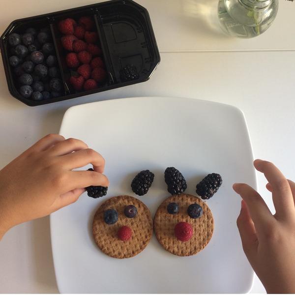 Concorso di cucina creativa per bambini 4-12 anni
