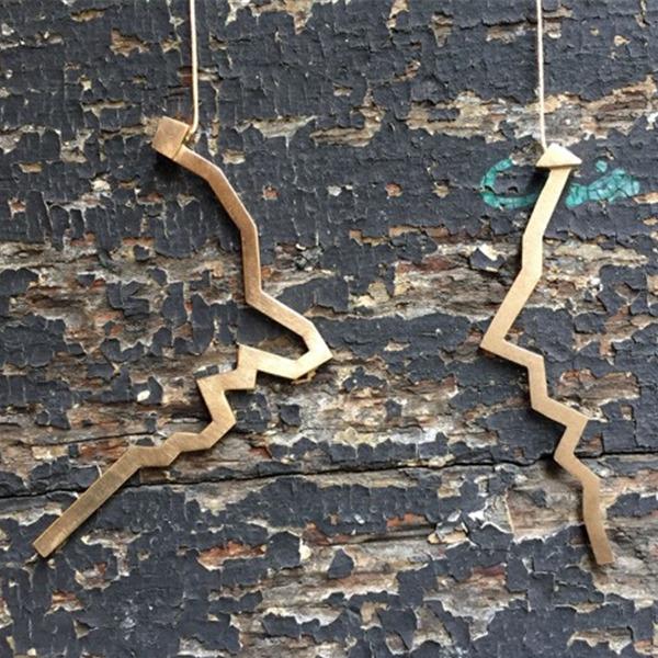 I Lavater. Ciondoli in bronzo in mostra a Milano
