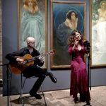 Musica in Museo - Ho visto Nina volare (Fabrizio De André)