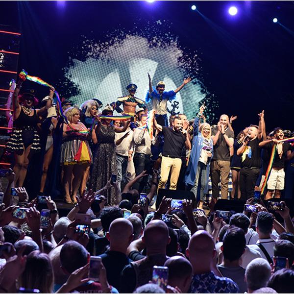 Padova Pride Village - XIII edizione del Festival LGBT