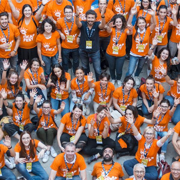 Cicap Fest - Extra 2020: la sfida è adesso. Il Festival della scienza e della curiosità