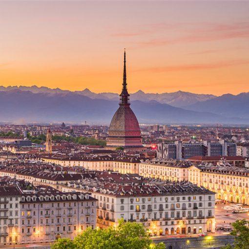 """Con FirstLife tutti gli eventi di """"Torino a cielo aperto"""" in una mappa interattiva"""