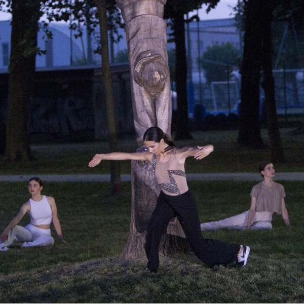 Danzare la meraviglia: danza, musica e suggestioni al Castello di Padova