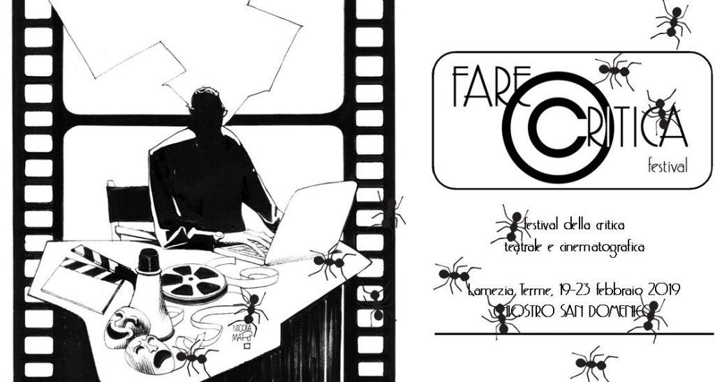 Fare Critica Festival 2020 - II edizione