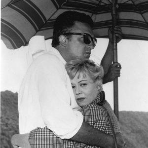 Fellini degli spiriti. Il documentario sul mondo magico di Federico Fellini