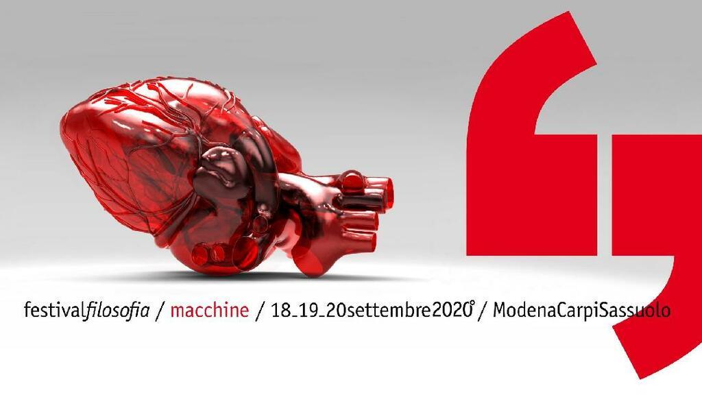 Festival Filosofia 2020: intelligenze umane e artificiali